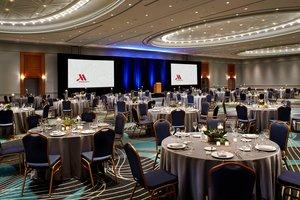 Ballroom - Marriott Hotel at Renaissance Center Detroit