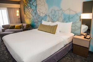Room - Courtyard by Marriott Hotel Erie