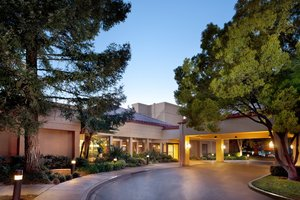 Exterior view - Courtyard by Marriott Hotel Airport San Jose