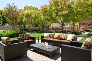 Other - Courtyard by Marriott Hotel Airport San Jose