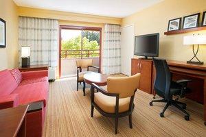 Suite - Courtyard by Marriott Hotel Airport San Jose
