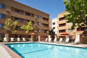 Recreation - Courtyard by Marriott Hotel Airport San Jose