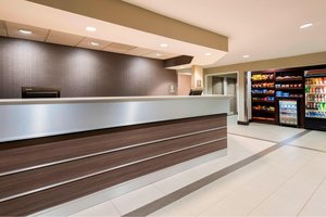 Lobby - Residence Inn by Marriott Tallahassee
