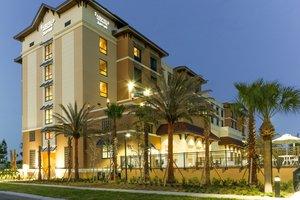 Exterior view - Fairfield Inn & Suites by Marriott Clearwater Beach