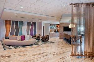 Lobby - Fairfield Inn & Suites by Marriott Clearwater Beach