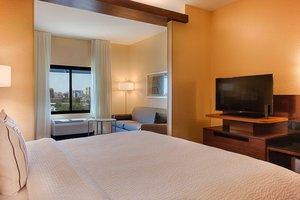 Suite - Fairfield Inn & Suites by Marriott Clearwater Beach