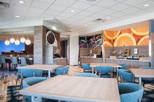 Restaurant - Fairfield Inn & Suites by Marriott Clearwater Beach