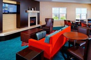 Lobby - Residence Inn by Marriott Oldsmar