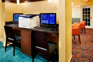Conference Area - Residence Inn by Marriott Oldsmar