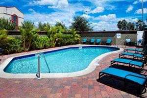 Recreation - Residence Inn by Marriott Oldsmar