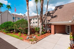 Exterior view - Residence Inn by Marriott Sabal Park Tampa