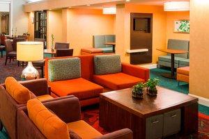 Lobby - Residence Inn by Marriott Greenbelt
