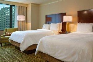 Room - Marriott Hotel Washington Metro Center DC