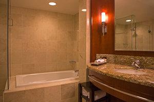 Suite - Marriott Hotel Washington Metro Center DC