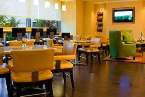 Bar - Marriott Hotel Washington Metro Center DC