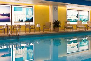 Recreation - Marriott Hotel Washington Metro Center DC
