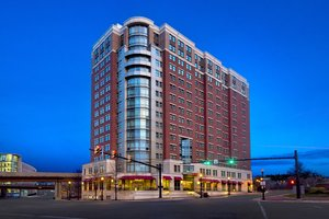 Exterior view - Residence Inn by Marriott at Carlyle Alexandria