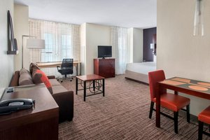 Suite - Residence Inn by Marriott at Carlyle Alexandria