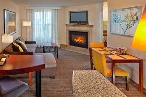 Suite - Residence Inn by Marriott Waldorf