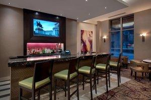 Restaurant - Residence Inn by Marriott at Carlyle Alexandria