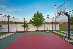 Recreation - Residence Inn by Marriott Waldorf