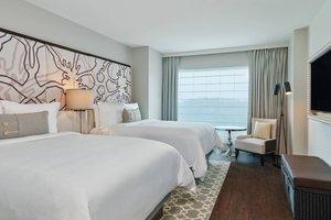 Room - Hotel at Avalon Alpharetta