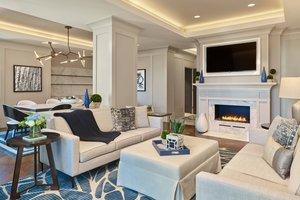 Suite - Hotel at Avalon Alpharetta
