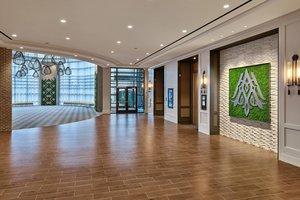 Meeting Facilities - Hotel at Avalon Alpharetta