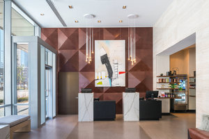 Lobby - AC Hotel by Marriott Downtown Denver