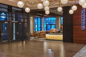 Restaurant - Hotel at Avalon Alpharetta
