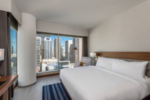 Room - AC Hotel by Marriott Downtown Denver