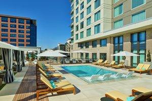Recreation - Hotel at Avalon Alpharetta