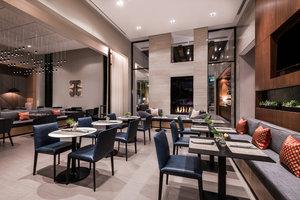 Restaurant - AC Hotel by Marriott Downtown Denver