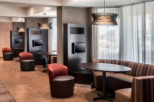 Other - Courtyard by Marriott Hotel Jersey City