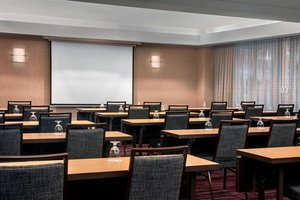 Meeting Facilities - Courtyard by Marriott Hotel Jersey City