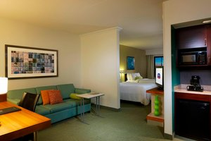 Suite - SpringHill Suites by Marriott Airport Newark