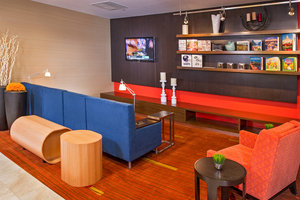 Bar - Courtyard by Marriott Hotel Secaucus