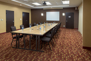 Meeting Facilities - Courtyard by Marriott Hotel Secaucus