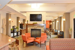 Lobby - Fairfield Inn & Suites by Marriott Grand Junction
