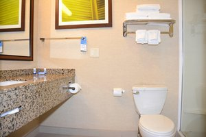 Room - Fairfield Inn & Suites by Marriott Grand Junction