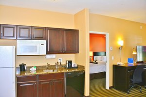 Suite - Fairfield Inn & Suites by Marriott Grand Junction