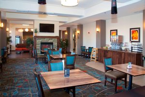 Restaurant - Fairfield Inn & Suites by Marriott Grand Junction