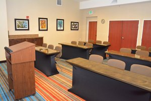 Meeting Facilities - Fairfield Inn & Suites by Marriott Grand Junction