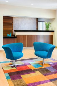 Lobby - Fairfield Inn by Marriott Grand Rapids