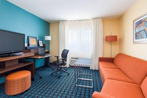 Suite - Fairfield Inn by Marriott Grand Rapids
