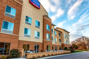 Exterior view - Fairfield Inn & Suites by Marriott New Cumberland