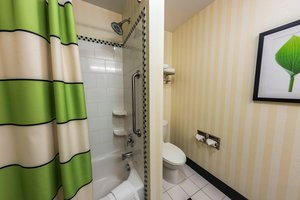 Room - Fairfield Inn & Suites by Marriott New Cumberland