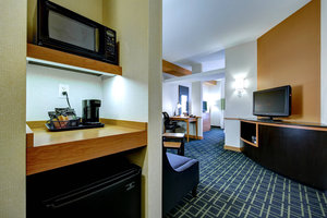 Suite - Fairfield Inn & Suites by Marriott New Cumberland