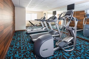 Recreation - Fairfield Inn by Marriott Grand Rapids