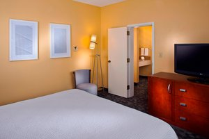 Suite - Courtyard by Marriott Hotel Huntsville